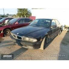 BMW 728 2.8 142 kW (01.1996 - 12.2001)